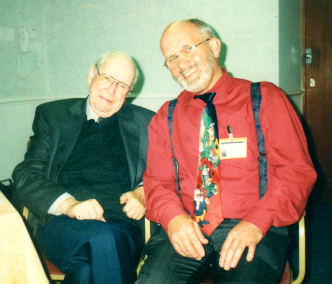 Michael G Butler Hypnotherapist